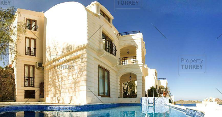 Spacious Villa Bodrum Yalikavak ideal Turkey base